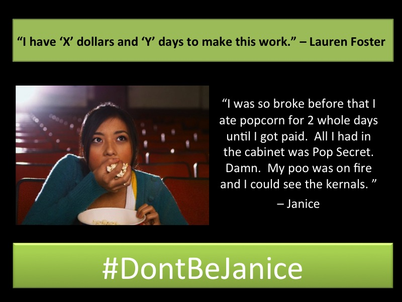 DontBeJanice
