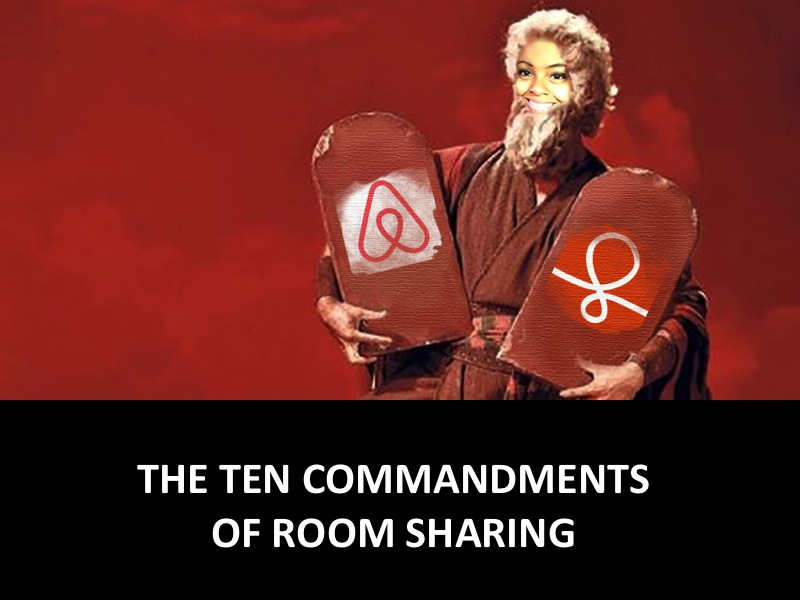 tencommandments_roomsharing